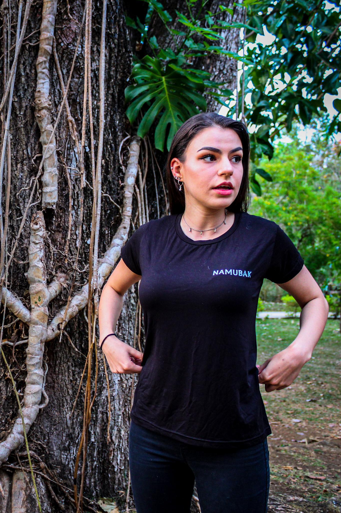 Camisa Ecológica de Bambú