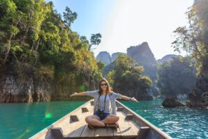 How to be an Ecotourist